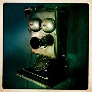 Monstre téléphonique