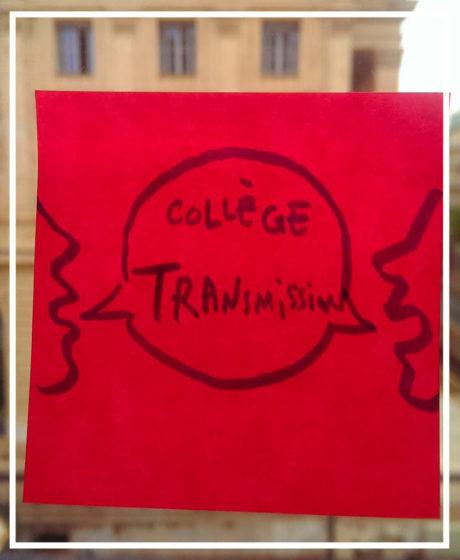 Collège Transmission